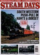 Steam Days Magazine Issue SEP 20