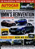 Autocar Magazine Issue 19/08/2020