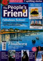 Peoples Friend Magazine Issue 22/08/2020