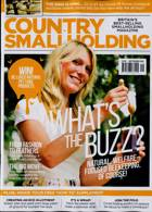 Country Smallholding Magazine Issue SEP 20