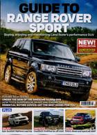 Landrover Owner Guide To Magazine Issue RANGE ROVE