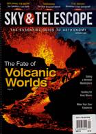 Sky And Telescope Magazine Issue SEP 20