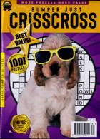 Bumper Just Criss Cross Magazine Issue NO 87