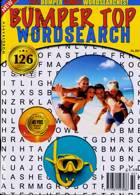 Bumper Top Wordsearch Magazine Issue NO 180