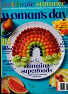 Womans Day Magazine Issue 08