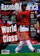 Baseball America Magazine Issue 07
