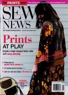 Sew News Magazine Issue 09