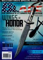 Blade Magazine Issue 08