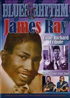 Blues & Rhythm Magazine Issue 08