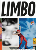 Limbo #1 Cover 1 Magazine Issue Red Woman