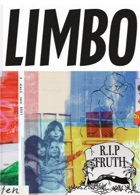Limbo #1 Cover 3 Magazine Issue RIP Truth
