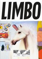 Limbo #1 Cover 4 Magazine Issue Unicorn