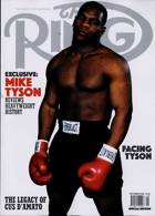 The Ring Magazine Issue SEP 20