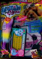 Animals And You Magazine Issue NO 265