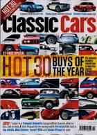 Classic Cars Magazine Issue OCT 20