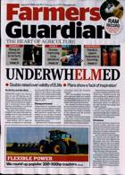 Farmers Guardian Magazine Issue 21/08/2020