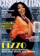 Cosmopolitan German Magazine Issue NO 9