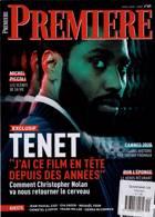 Premiere French Magazine Issue NO 509