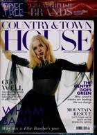 Country & Town House Magazine Issue JAN-FEB