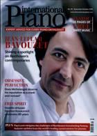 International Piano Magazine Issue SEP-OCT