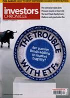 Investors Chronicle Magazine Issue 21/08/2020