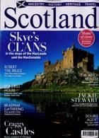 Scotland Magazine Issue SEP-OCT