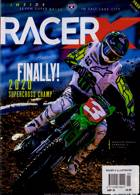 Racer X Illustrated Magazine Issue SEP 20
