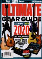 Guitar World Magazine Issue BG20 NO 1