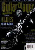 Guitar Player Magazine Issue SEP 20