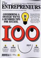 Entrepreneurs (The) Magazine Issue NO 3