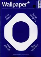 Wallpaper Magazine Issue OCT 20