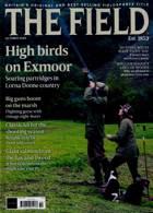 Field Magazine Issue OCT 20