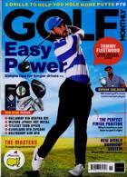 Golf Monthly Magazine Issue NOV 20