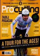 Procycling Magazine Issue NOV 20