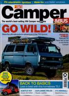 Vw Camper And Bus Magazine Issue NOV 20