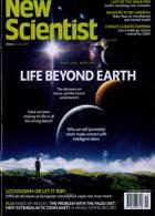 New Scientist Magazine Issue 03/10/2020
