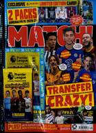 Match Magazine Issue 22/09/2020