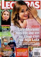 Lecturas Magazine Issue NO 3572
