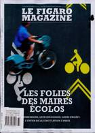 Le Figaro Magazine Issue NO 2080