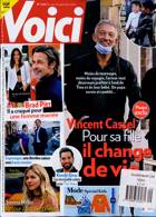 Voici French Magazine Issue NO 1709