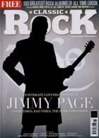 Classic Rock Magazine Issue NO 281