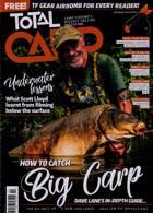 Total Carp Magazine Issue OCT 20