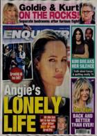 National Enquirer Magazine Issue 12/10/2020