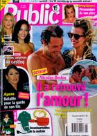 Public French Magazine Issue NO 894