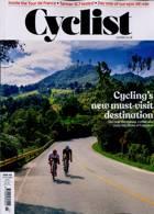 Cyclist Magazine Issue NOV 20