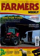 Farmers Weekly Magazine Issue 25/09/2020
