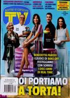 Sorrisi E Canzoni Tv Magazine Issue NO 35