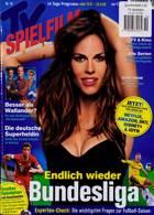 Tv Spielfilm Magazine Issue NO 19