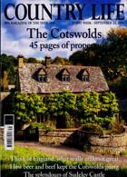Country Life Magazine Issue 23/09/2020