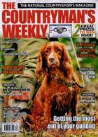 Countrymans Weekly Magazine Issue 16/09/2020
